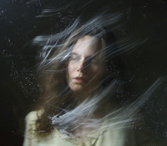 79 (extra) (Jessica_Peterson) Tags: dream dreamy airy ethereal wind blur longexposure portrait surreal likeadream light fluid movement motion paintinginair paintingwithlight incameraeffects nophotoshop