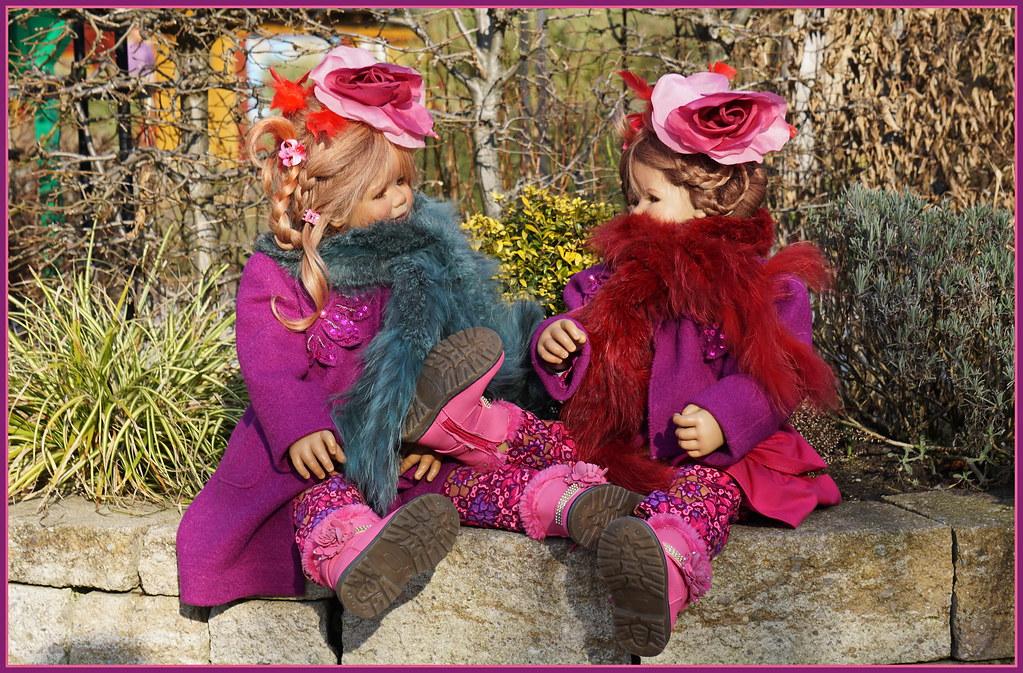 the world 39 s best photos of dolls and kindergartenkinder flickr hive mind. Black Bedroom Furniture Sets. Home Design Ideas