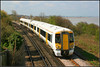 375827 Whitstable (Jason 87030) Tags: whitstable se footbridge victoria train thanet kent southeasttrains uk england wheels publictransport white yellow eos 20d canon london 20018 april shot shoot lineside holiday electricmultipleunit ilikebeer alldietsareboring theyarerathermoreish