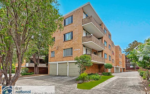 11/7 Meadow Crescent,, Meadowbank NSW