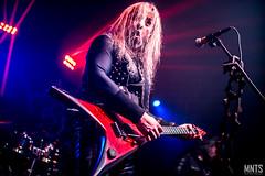Vader - live in Zabrze 2018 - fot Łukasz MNTS Miętka-20