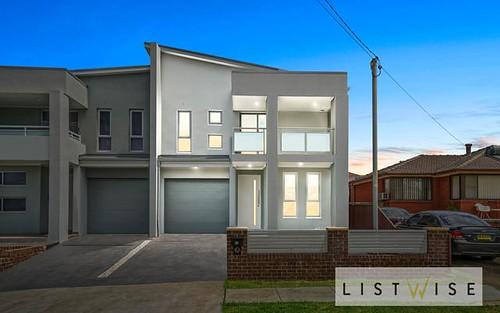 65 EDDY STREET, Merrylands NSW