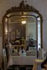 Miroir vénitien (Be So) Tags: miroir grenoble brasciol restaurant intérieur réflexion