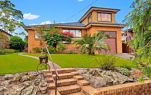 2 Nash Pl, North Ryde NSW 2113