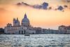 Venice (Francesca Zinchiri) Tags: venice venezia sea seaset sky twilight sunset italy travel viaggi canon
