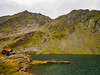 Balea Lake (Raoul Pop) Tags: mountains summer transilvania romania transfagarasan fagarasmountains ro