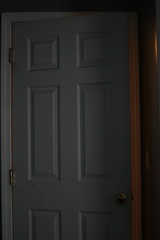 Door (jonaskey) Tags: door doorway minimal geometry light angles shadow