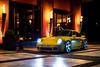 Ruf CTR 2017 (damien911_) Tags: porsche 911 ruf ctr ctr2017 yellowbird geneva night nikon d610 supercar