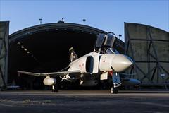 McDonnell Douglas F-4M Phantom FGR2 - 51 (NickJ 1972) Tags: raf icons suffolk wattisham timeline events tle photoshoot photocall photo shoot night mcdonnelldouglas f4 phantom fgr2 xt914 z