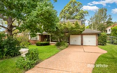 8 Winchcombe Place, Castle Hill NSW