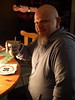 Prost - Held des Tages !!! (Pico 69) Tags: geburtstag mann 50 kerzen kuchen feier kaffee pico69