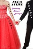 Prom Attire at Surviving Sisters' Boutique (survivesisters) Tags: girl woman man boy red dress black suit couple pair relationship hands holding holdinghands people together heterosexual bodyparts body two gown ballgown formal strapless elegant fashion prom graduation onwhite whitebackground partner clothing mixedrace caucasian asian tanned beauty young girls women men boysmales couples relationships dresses gowns proms fashions clothes suits