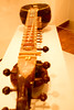 string instrument from india (image mine) Tags: strings india musical veena