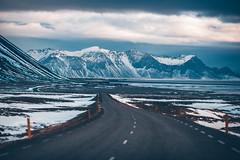 On the road   Iceland 2018 #70/365