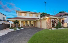 11 Brotherton Street, South Wentworthville NSW