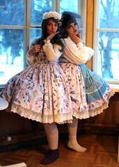 m13.jpg (Illves) Tags: lolita gothiclolita egl classiclolita sweetlolita meetup finnishlolita