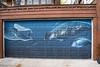 Back Alley Arctic Winnipeg (TheSamuelYears) Tags: kalbarteski art painting paint backalleyarctic backalley backlane winnipeg wpg nuitblanche artinstallation fall colour colourful color colorful garage nikon nikond3400 animal animals narwhal outdoor outside outdoors