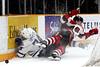"""Smashmouth Hockey"" (Derek Mellon) Tags: hockey crash ouch ottawa 67s ohlhockey canon sigmalens 5dmiii"