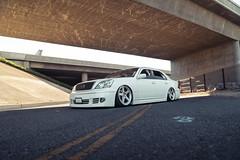 Lexus LS430 | FF550