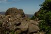 faces in the rocks (glasnevinz) Tags: newzealand wellington wahinememorialpark palmerbay rocks