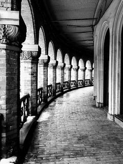 Søyler -|- Columns