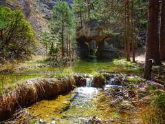 Ruta Río Blanco, Frias de Albarracin (SuaneG) Tags: teruel frias