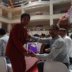 BEST PLEDGE SPEAKER OF SGIS AWARD ~ 2017-18 - Senior