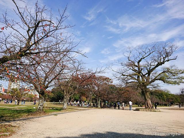 九州大濠公園-4392