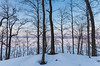 Winter Afternoon at Frontenac State Park (Tony Webster) Tags: frontenac frontenacstatepark lakepepin minnesota mississippiriver afternoon river snow sunset winter unitedstates us