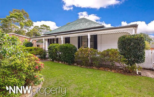 100 Midson Rd, Epping NSW 2121
