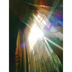my sunshinee (tramambi) Tags: morning sunshine beautiful rest hanoi vietnam me love broken yellow green blue sad happy camera phone zenphone asus