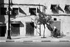 (Paysage du temps) Tags: 2017 20170330c film hp5 ilford leicam6 maroc marrakech summicron35mm medina