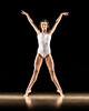 Malena (Sharkcookie) Tags: ballet dancer girls athlete fitness pointe ballerina