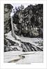 Cascade - Salto de agua (Pablo B. Picardi) Tags: pablopicardi elchalten viajes paisajesargentinos landscape travel lestguide santacruz