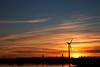 E79B0631 - Sunset (Arne J Dahl) Tags: canon danmark light nordjylland sky solnedgang sunset vand water veiws windmill