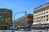 Duisburg - Innenstadt (65) (Pixelteufel) Tags: duisburg nordrheinwestfalen nrw architektur fassade gebäude innenstadt city stadtmitte stadtkern geschäft geschäftshaus laden einkaufen shop shopping baustelle fusgängerzone