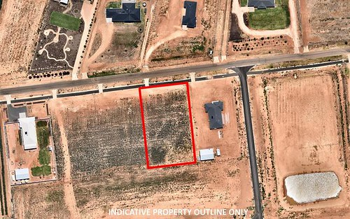 Lot 4 Moontongue Drive, Gol Gol NSW