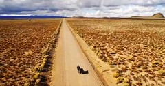 The Open Road (Pennan_Brae) Tags: featurefilm filming indiefilmmaker drone stillframe film indiefilmmaking coming2018 comingsoon filmmaker motorcycleride desertroad desert centraloregon astronot indiefilm filmmaking oregon