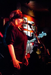 Blinfold (marukomu) Tags: brixsmith london live gig concert 100club thefall fall extricated