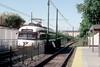 Newark City Subway 8-24-01 14 (jsmatlak) Tags: newark city subway tram trolley pcc streetcar njt new jersey