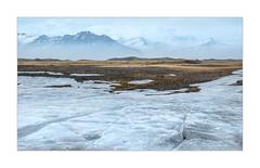 Ice Land II (W.Utsch) Tags: iceland ice glacier landschaft leica