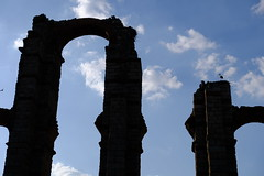 XE3F8812 (Enrique Romero G) Tags: acueductodelosmilagros miraculousaqueduct acueducto milagros miraculous aqueduct mérida merida extremadura españa spain fujixe3 fujinon18135