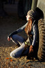 Emori CW The 100 cosplay (DrosselTira) Tags: emori emory the100 100 hundred cento grounder grounders cosplay frikdreina cosplayer luisa doliveira memory memori john murphy desert sand crew sandkru freak freakelda frikelda tv series show second third fourth season 2 3 4 kom outfit costume dress attire tattoo