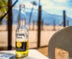 No Worries (Robert Streithorst) Tags: beach beer corona drink norwegianstar relax robertstreithorst vacation