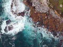 Shoreline #marineexplorer (Marine Explorer) Tags: nature marine aerial australia marineexplorer