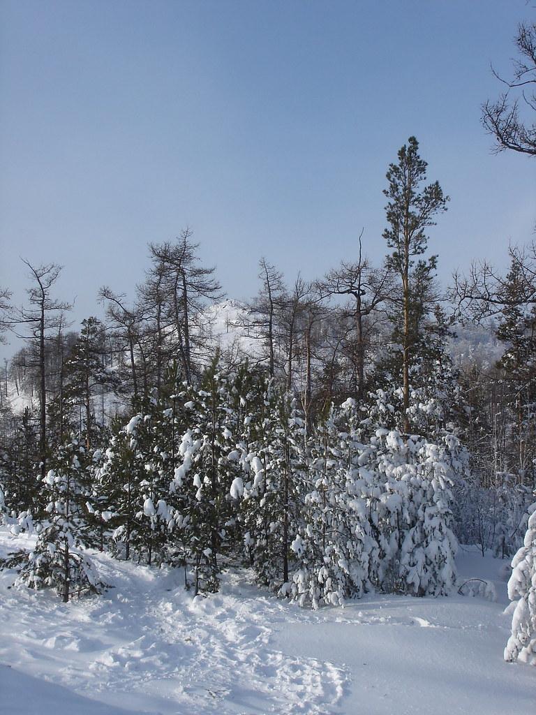 фото: Гора Сугомак