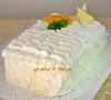Torta cocco e mango (Le delizie di Patrizia) Tags: torta cocco e mango le delizie di patrizia ricette dolci torte