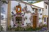 Paseando por Alicante (edomingo) Tags: edomingo nikond5000 nikkor18200 alicante santacruz arquitectura