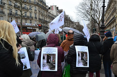 8 mars 2018 (Jeanne Menjoulet) Tags: manif femmes féminisme demo women rights droits manifestattion 8mars 2018 feminism france paris iranniennes voile prison iran solidarité manifestation march