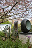 Barbara Hepworth Museum and Sculpture Gardebn (itmpa) Tags: spring 1966 1960s sculpture bronze barbarahepworthmuseum sculpturegarden garden stives tate barnoonhill gallery museum art hepworth barbarahepworth cornwall england archhist itmpa tomparnell canon 6d canon6d